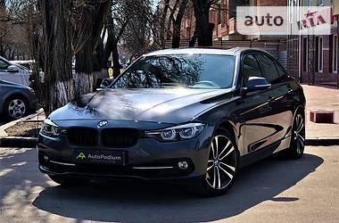 BMW 330 2017 в Николаеве