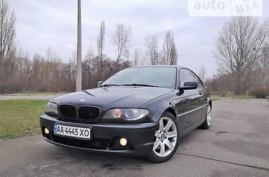BMW 330 2004 в Києві