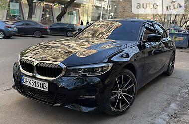 BMW 330 2019 в Одесі