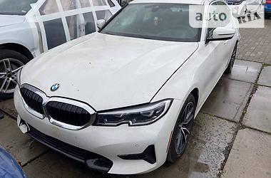 BMW 330 2019 в Львові