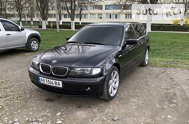 BMW 330 2003 в Ладижині