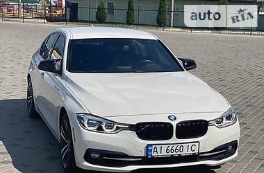 Седан BMW 330 2017 в Білій Церкві