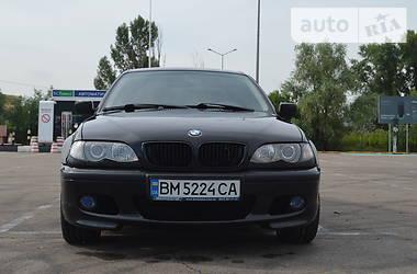 Седан BMW 330 2003 в Киеве
