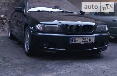 Универсал BMW 330 2003 в Одессе