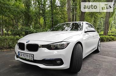 Седан BMW 330 2017 в Киеве