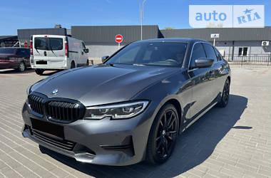 Седан BMW 330 2019 в Житомире