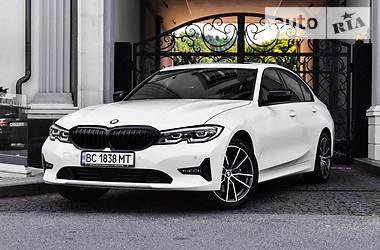 Седан BMW 330 2020 в Києві