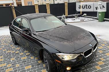 BMW 335 2013 в Львове