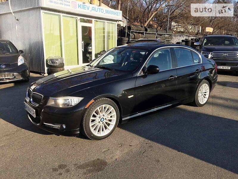 BMW 335 2011 в Киеве