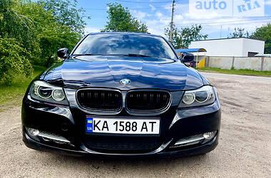 Седан BMW 335 2010 в Киеве