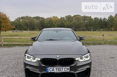 Седан BMW 335 2015 в Києві