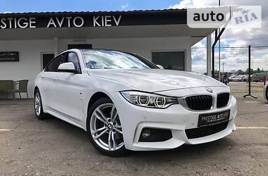 BMW 4 Series Gran Coupe 2014 в Киеве