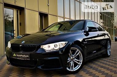 BMW 4 Series Gran Coupe 2017 в Николаеве