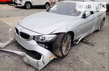 BMW 4 Series Gran Coupe 2016 в Вознесенске
