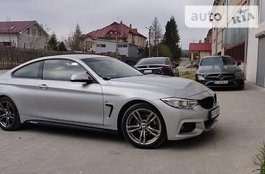 BMW 420 2015 в Ивано-Франковске