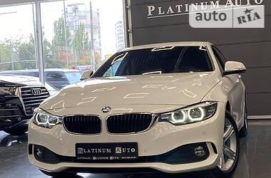 BMW 420 2017 в Одессе