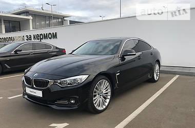 BMW 420 2017 в Киеве