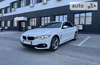 BMW 420 2015 в Луцке