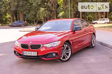 BMW 428 2013 в Виннице
