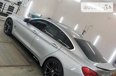 BMW 428 2016 в Днепре
