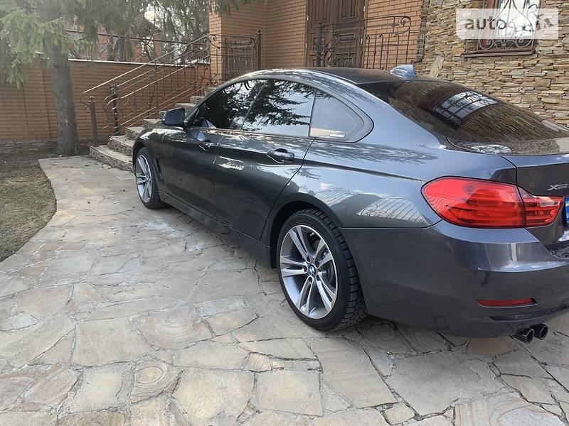 BMW 428 2014 в Харькове