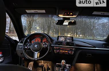 BMW 428 2014 в Львове