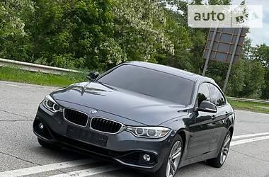 Седан BMW 428 2014 в Харькове