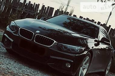 Хэтчбек BMW 428 2015 в Виннице