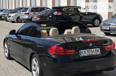 Кабриолет BMW 428 2014 в Киеве