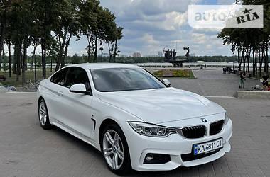 Купе BMW 428 2013 в Києві