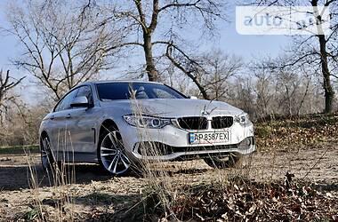 BMW 430 2017 в Запорожье
