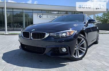 BMW 430 2017 в Ивано-Франковске