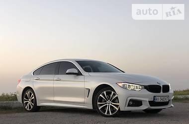 BMW 430 2017 в Бердянске