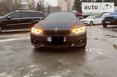BMW 430 2017 в Харкові