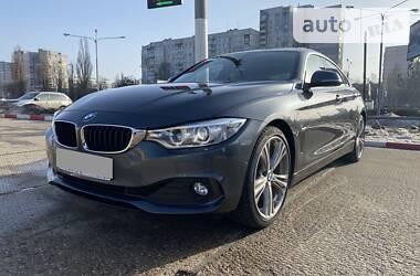 BMW 430 2017 в Харькове