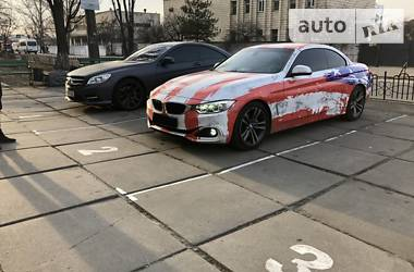 BMW 435 2014 в Києві