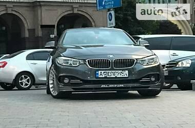 BMW 435 2015 в Киеве