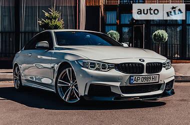 BMW 435 2014 в Николаеве