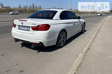 Кабриолет BMW 435 2014 в Одессе