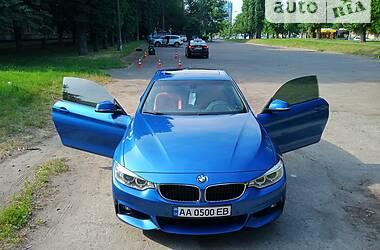 Купе BMW 435 2016 в Киеве