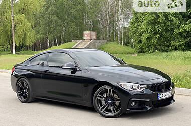 Седан BMW 440 2016 в Кропивницком