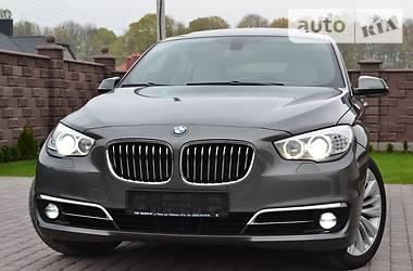 BMW 5 Series GT 2014 в Ровно