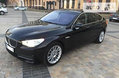 BMW 5 Series GT 2014 в Киеве