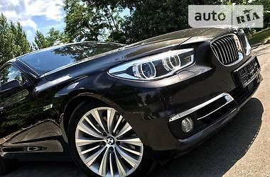 BMW 5 Series GT 2016 в Днепре