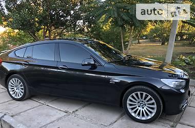 BMW 5 Series GT 2011 в Донецке