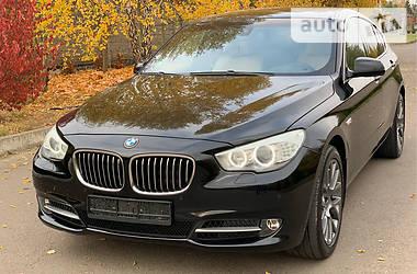 BMW 5 Series GT 2010 в Ровно