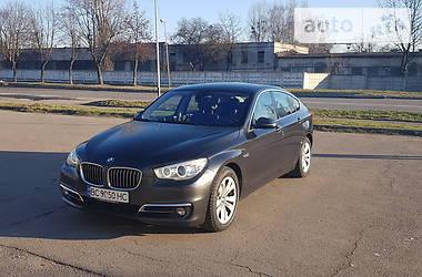 BMW 5 Series GT 2015 в Львове