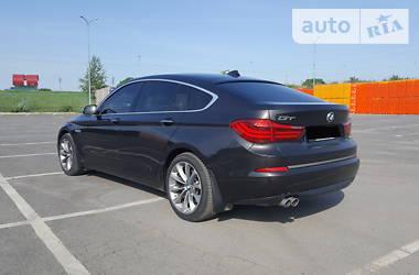 BMW 5 Series GT 2014 в Ужгороді