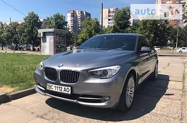 BMW 5 Series GT 2010 в Львове