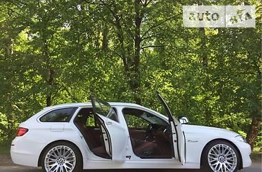 BMW 5 Series 2012 в Киеве
